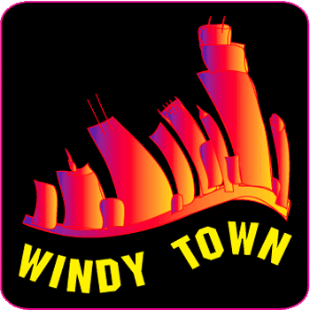 windy town